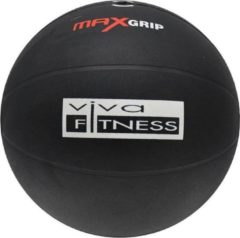 Vector X Medicijnbal Rubber Zwart 5 Kg