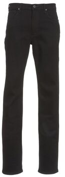 Afbeelding van Zwarte Straight Jeans Lee BROOKLYN STRAIGHT