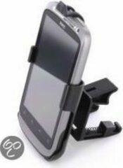 Zwarte Haicom Vent Holder VI-157 HTC Desire S