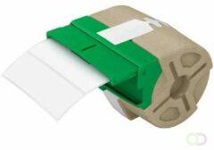 Leitz Icon labelcartridge met gestanste kleine adreslabels, ft 28 x 88 mm, 690 labels