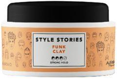 Alfaparf Milano Alfaparf - Style Stories - Funk Clay - 100 ml