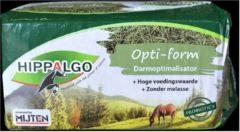 Hippalgo Opti-Form - Paardenvoer - 15 kg