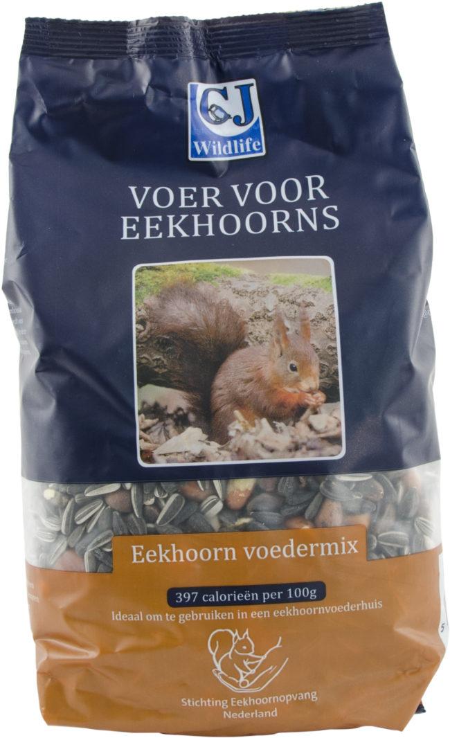 Afbeelding van Wildbird CJ Wildlife Eekhoorn voer - 1.5 liter