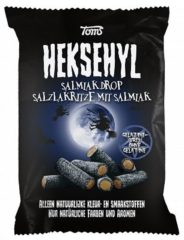 Heksehyl Salmiak (300g)
