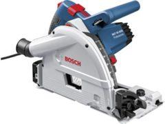 Bosch Professional GKT 55 GCE Cirkelzaag - 1400 Watt - 57 mm zaagdiepte - Inclusief zaagblad en L-BOXX