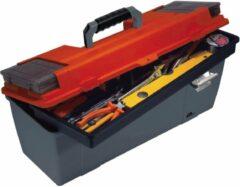 PLANO Gereedschapskist 66x29x29 Contractor Line 682 Tool Box with Metal Closures PL16821ZR