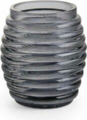 Q-Lights Cocoon glass smoke (6stuks)