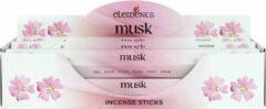 Fantasy Giftshop Wierook - Musk - Elements