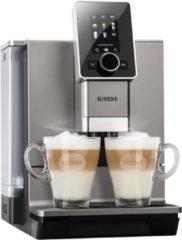 Grijze Nivona NICR930 Café Romatica 930 Volautomatische Espressomachine