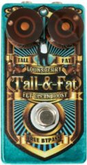 Lounsberry Pedals TFP-1 Tall & Fat analoge FET preamp