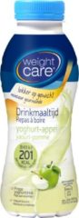 Weight Care Drinkmaaltijd Yoghurt Appel 10-pack (10 X 330ml)