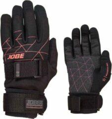 Roze Jobe Grip Handschoenen Dames