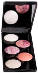 Roze Make-up Studio Highlighter Palette - Pink Diamond