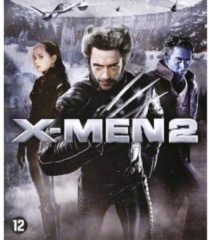 TWENTIETH CENTURY FOX X-Men 2 | Blu-ray