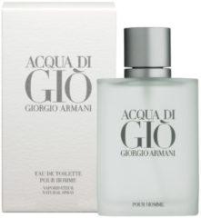 Giorgio Armani Acqua Di Gio pour Homme - Eau de Toilette 50 ml