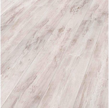 Afbeelding van Bruine Vtwonen Loft Laminaat - Hoorn - met geïntegreerde ondervloer - Tweezijdige V-groef - PEFC keurmerk - 1,86 m2