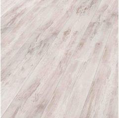Bruine Vtwonen Loft Laminaat - Hoorn - met geïntegreerde ondervloer - Tweezijdige V-groef - PEFC keurmerk - 1,86 m2