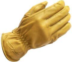 Grand Canyon leren ace handschoenen zwart | maat XXL