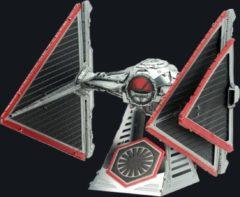 Metal Earth bouwpakket Star Wars Sith Tie Fighter