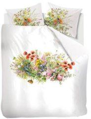 Marjolein Bastin Amazing Flowers Dekbedovertrek - Lits-jumeaux - 240x200/220 cm - Multi
