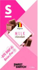 Sweet-Switch Chocolade Melk 100 gr