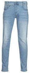 G-Star RAW slim fit jeans D-staq it indigo aged