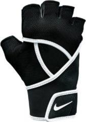 Nike Handschoenen - Unisex - zwart/ wit
