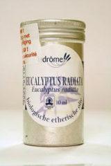 La Drome Ladrôme etherische olie Eucalyptus Radiata 10ml (bio)