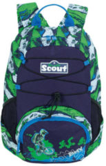 Scout Scout Kinderrucksack VI ´´BMX´´