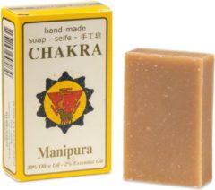 Yogi & Yogini Zeep 3e Chakra Manipura