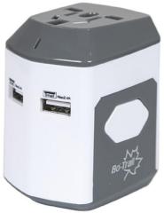 Bo-Trail Universal Travel Plug