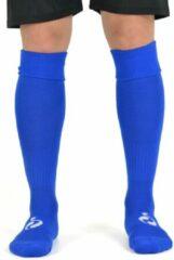 Q1905 Standaard Kousen - Blauw/Wit