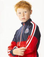 Rode Paris Saint Germain PSG Trainingspak kids 19/20
