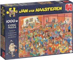 Puzzel JvH - De Goochelbeurs 1000 stukjes - Legpuzzel Jumbo Jan van Haasteren