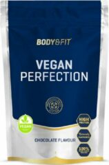 Body & Fit Vegan Perfection - Special Series - Eiwitshake / Eiwitshakes - Chocolade - 986 gram (34 shakes)