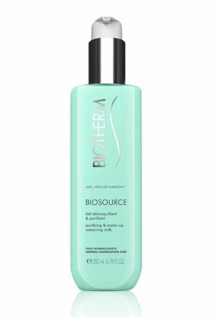 Afbeelding van Biotherm Biosource Lait Démaquillant Normale huid - reinigingsmelk