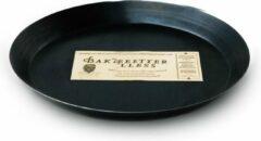Zwarte Bakmeester Claes taart-pizzavorm 27cm