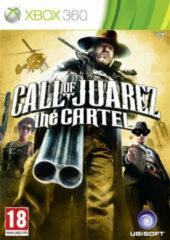 Ubisoft Call Of Juarez: The Cartel