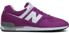 Paarse Lage Sneakers New Balance NBM576PP