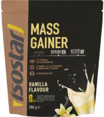 Isostar Mass Gainer Eiwitshake - 700 gram - Vanille