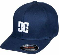 Blauwe Dc Shoes Cap Star 2 Hdwr Btl2 L/xl
