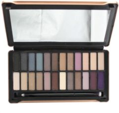 Technic Treasury Oogschaduw Palette - 2