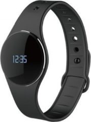 MYKRONOZ ZeCircle Fitnessband Tracker Uhr schwarz