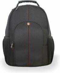 Zwarte Verbatim NB Case Backpack Stockholm 16