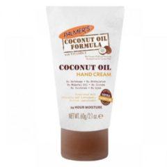 Palmers Coconut Oil Formula Hand Cream Tube (60g)