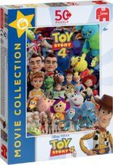 Jumbo Classic Disney Toy Story 4 Legpuzzel 50 Stukjes