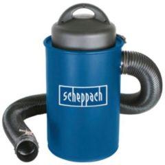 Scheppach ha1000 Absauganlage inkl. 5 Spänesäcke