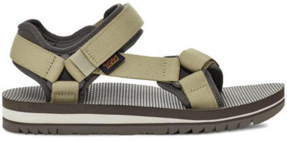 Afbeelding van Zwarte teva w universal trail sandalen dames maat