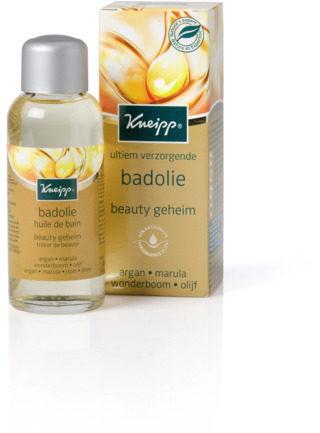 Afbeelding van Kneipp Badolie Beauty geheim (1 Flesje van 100 ml)