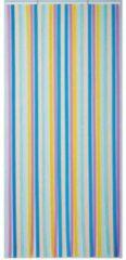 2LIF vliegengordijn martinique 90x210cm multicolor